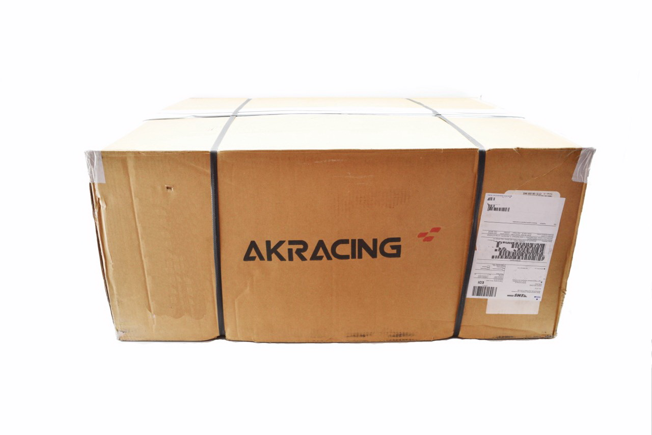 Marvelous Ak Racing Nitro Gaming Chair Review Theyellowbook Wood Chair Design Ideas Theyellowbookinfo