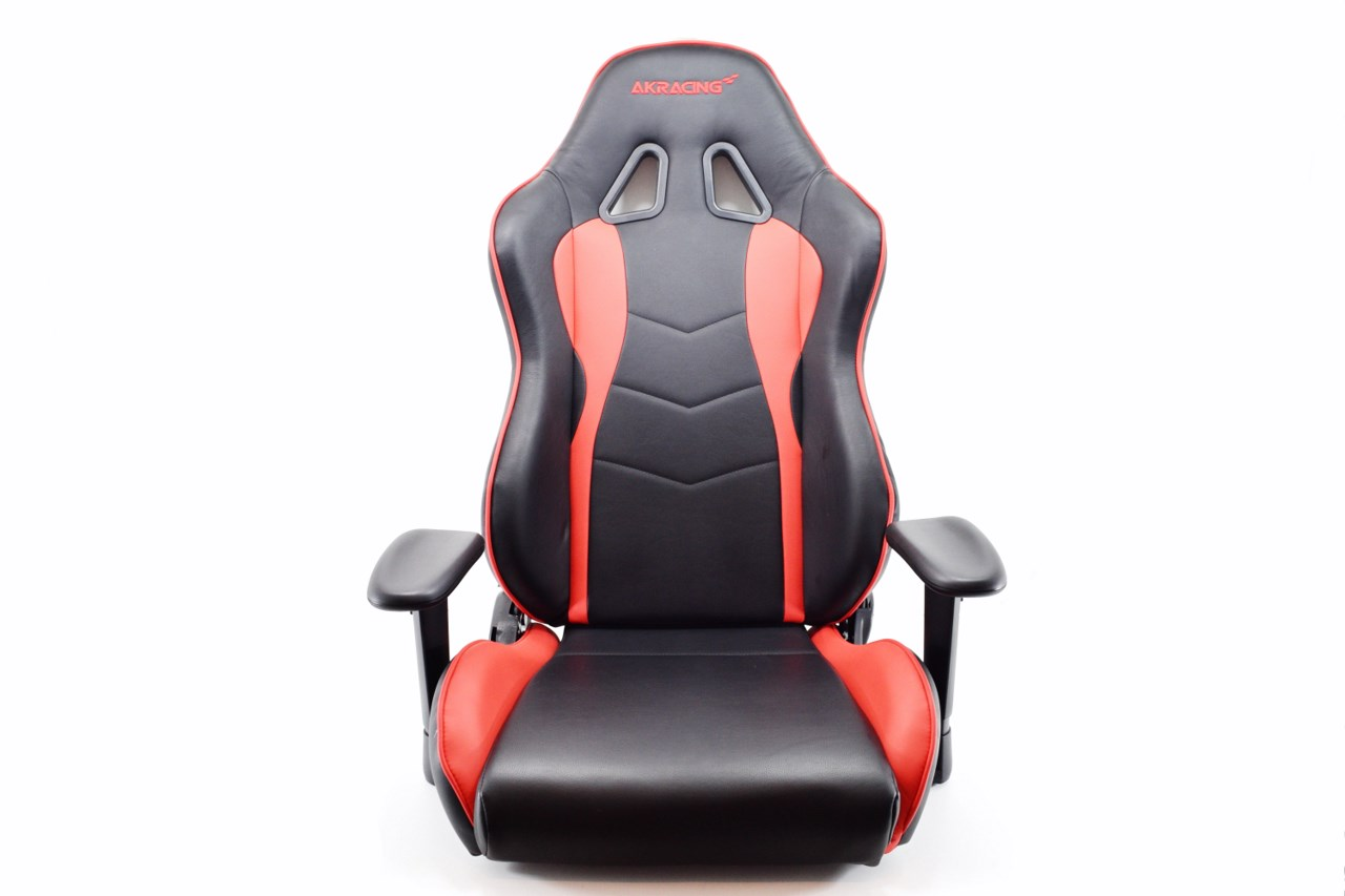 Swell Ak Racing Nitro Gaming Chair Review Andrewgaddart Wooden Chair Designs For Living Room Andrewgaddartcom