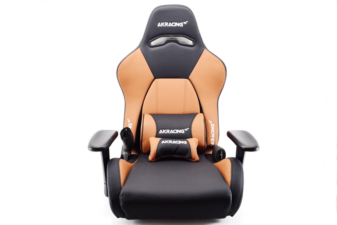 AK Racing Premium V2 Gaming Chair Review