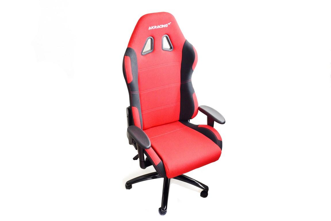 Ak Racing Prime Gaming Chair Review