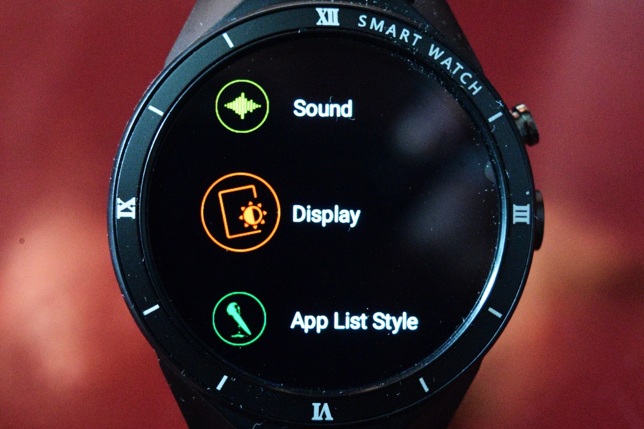 Alfawise KW88 Pro 3G Smartwatch Review