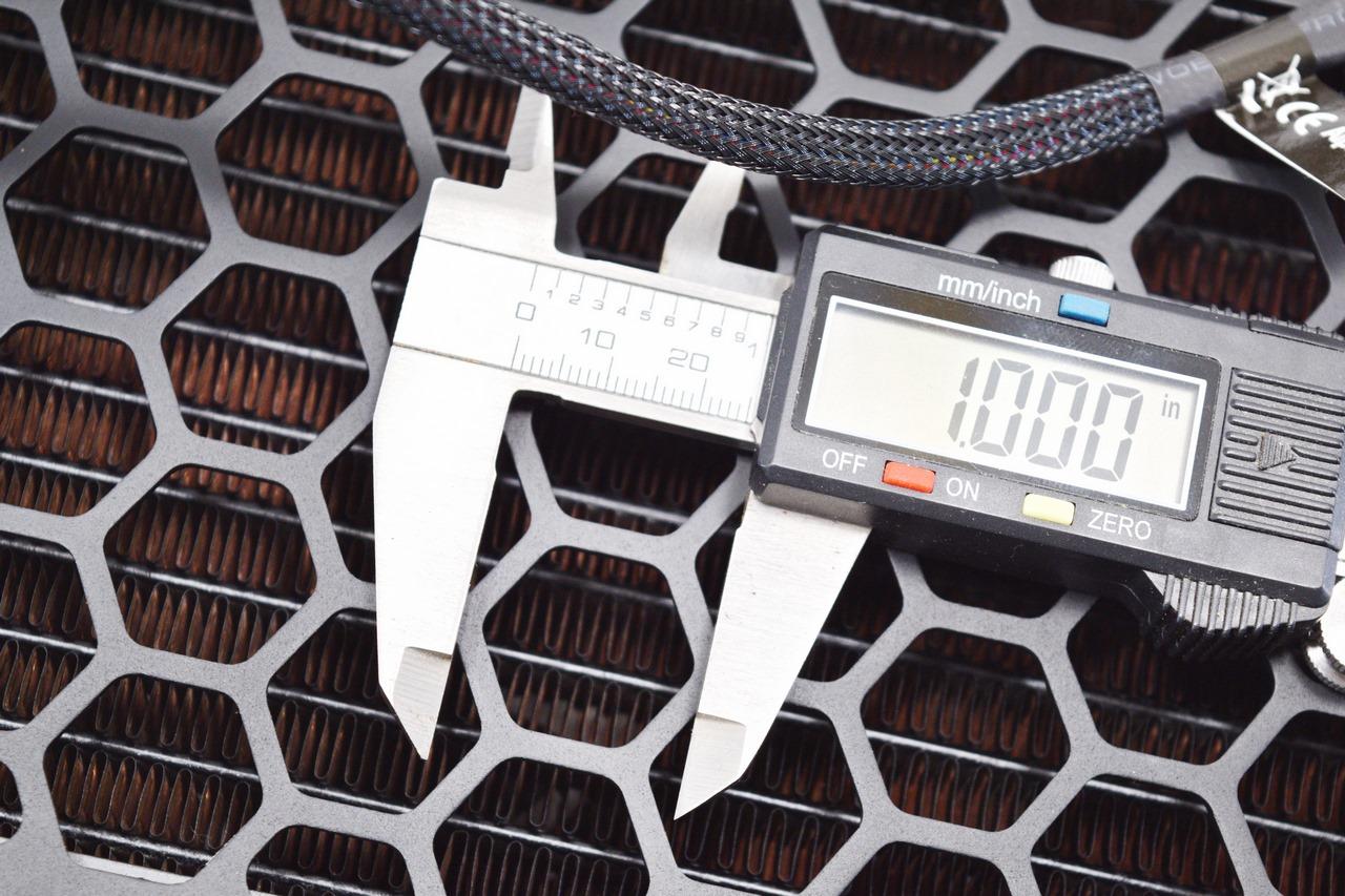 Alphacool Eisbaer Extreme 280 Black Edition AIO Liquid CPU