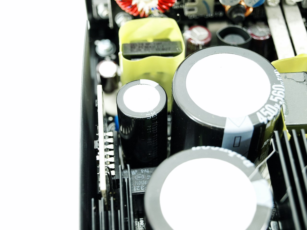 Nikktech Antec Hcp 1300 1300w Power Supply Unit 1 1