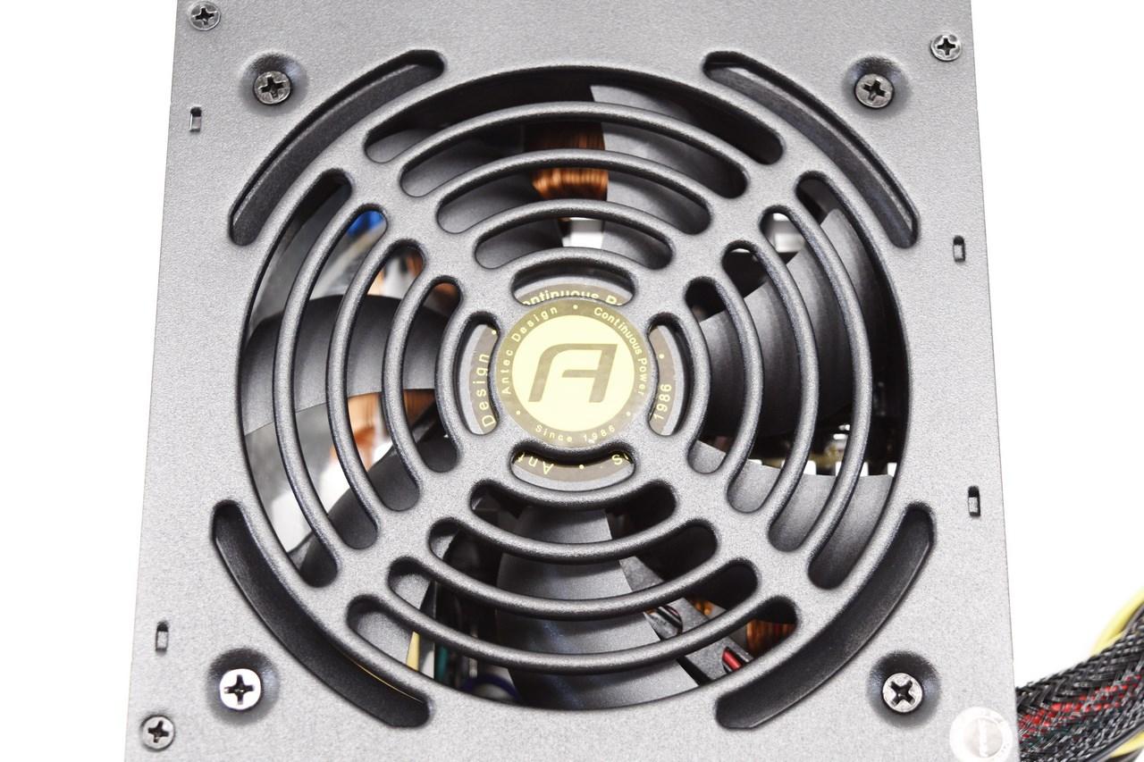 Antec VP700P PLUS 700W Power Supply Unit Review