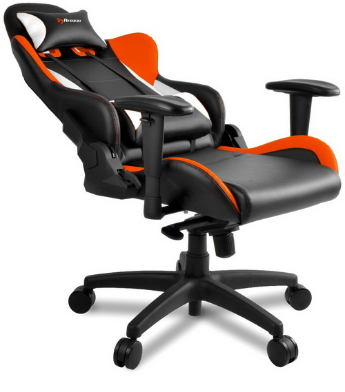 Arozzi Verona Pro V2 Gaming Chair Review