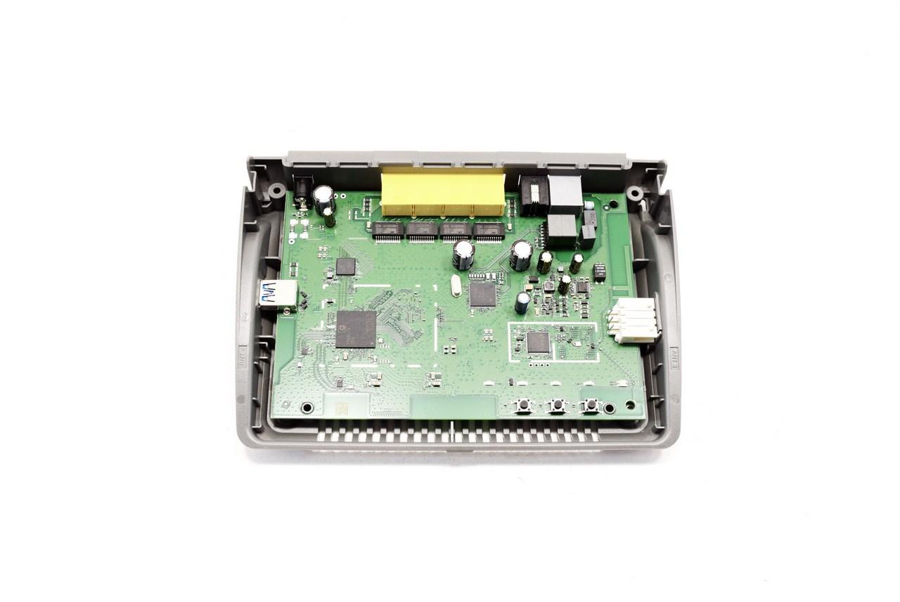 AVM FRITZBox 20 AC20 VDSL/ADSL Modem Router Review
