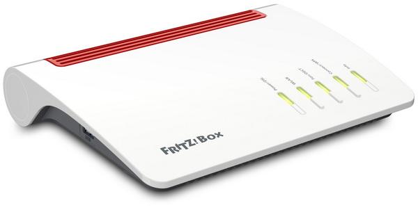 AVM FRITZ!Box 7590 AC2600 VDSL/ADSL Modem Router