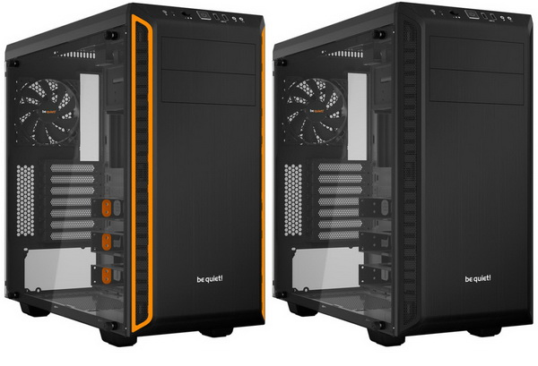 Be Quiet Pure Base 600 Window Mid Tower Review