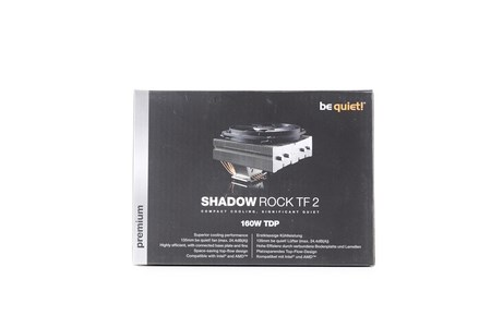be quiet shadow rock tf 2 1t