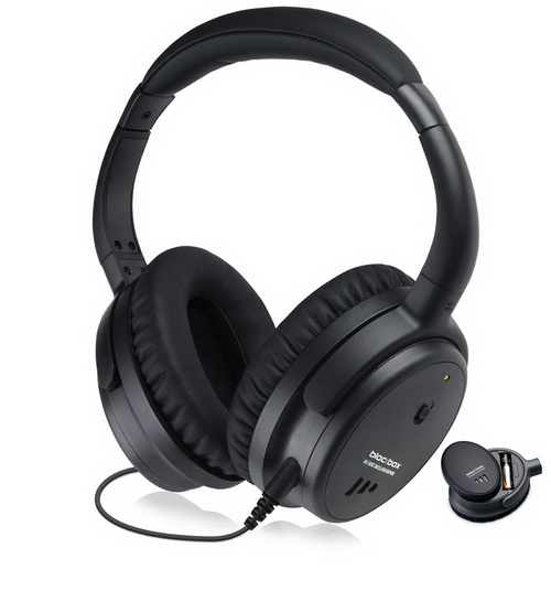 Blackbox M10 Se Active Noise Cancelling Headphones Review