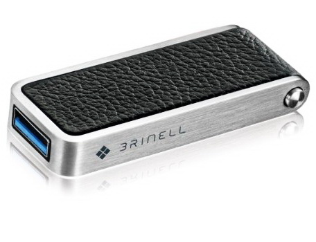 Brinell Single Action Stick 128gb Usb 3 0 Flash Drive Review