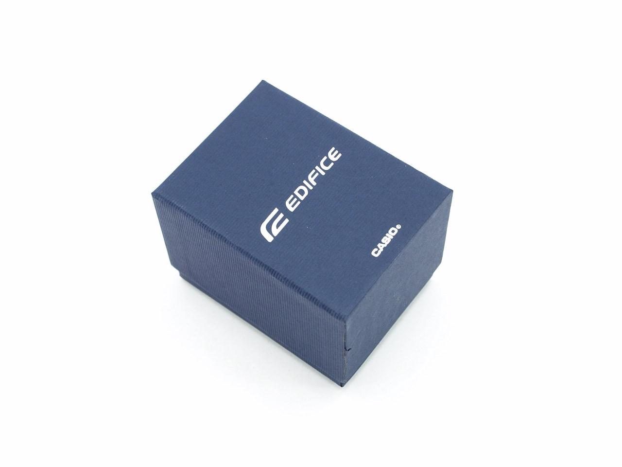 Casio Edifice Ef 558d 1avef
