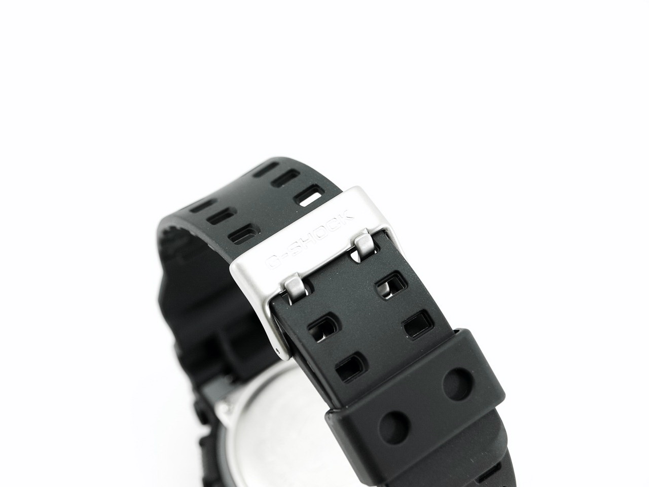 Nikktech Casio G Shock Ga 110 1aer Watch 11