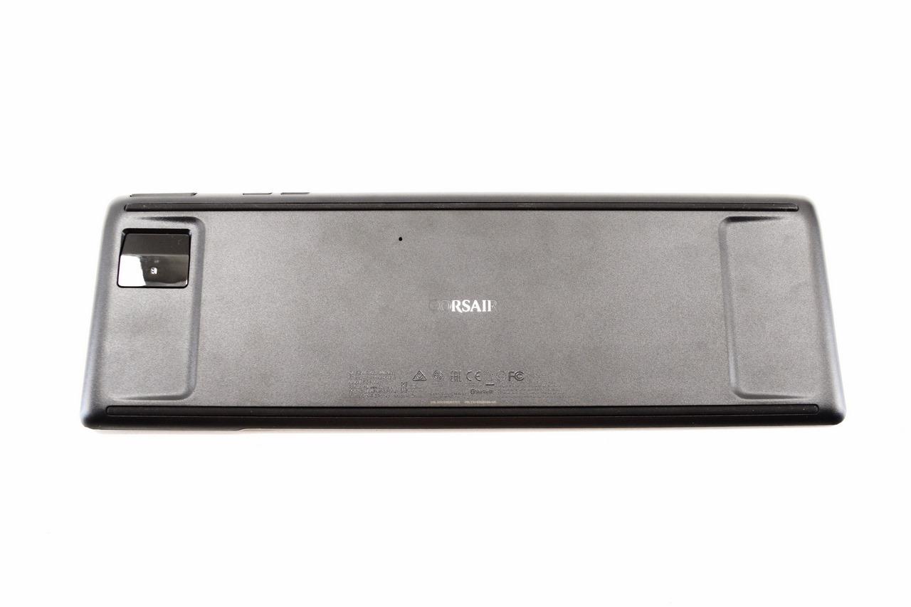 CORSAIR K83 Wireless Entertainment Keyboard Review