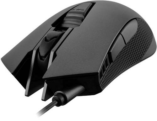 cougar revenger optical gaming mouse review