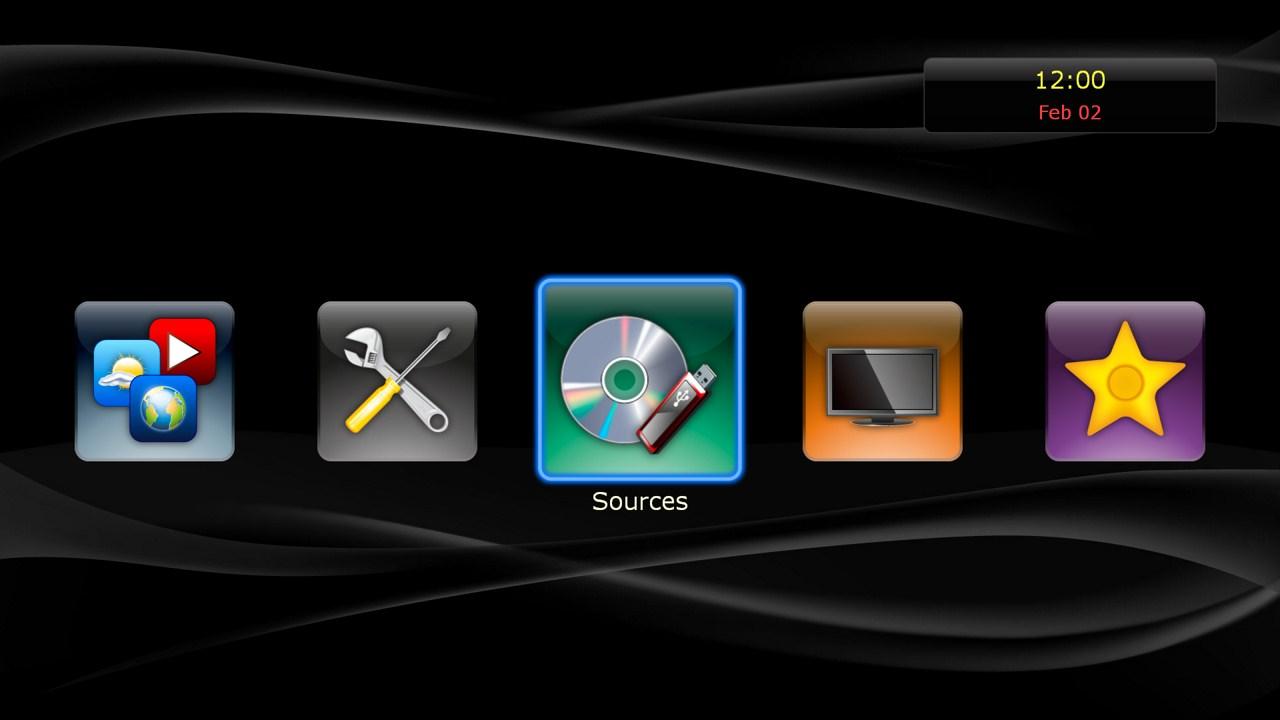 how to create a playlist on samsung tv