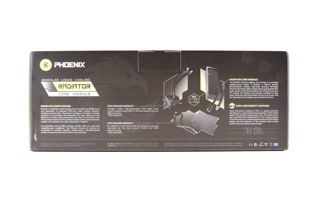 EKWB EK-MLC Phoenix 360 Review