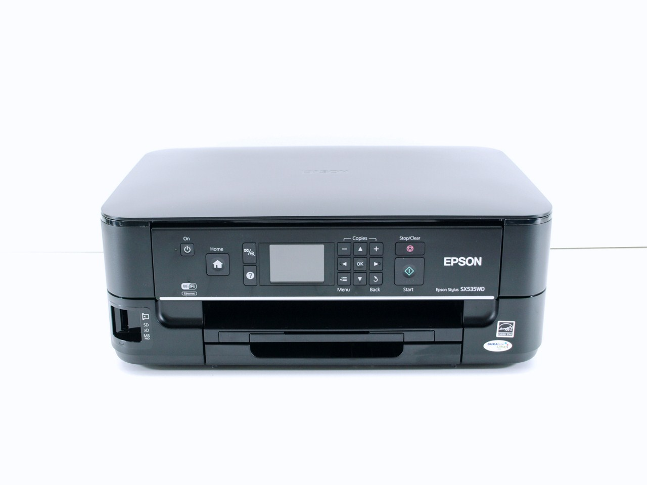 Best Compact Printers 2019 - Small, Portable Wi-Fi Printer ...