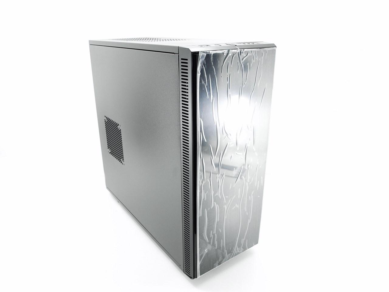Fractal Design Define Xl R2 Computer Case Review