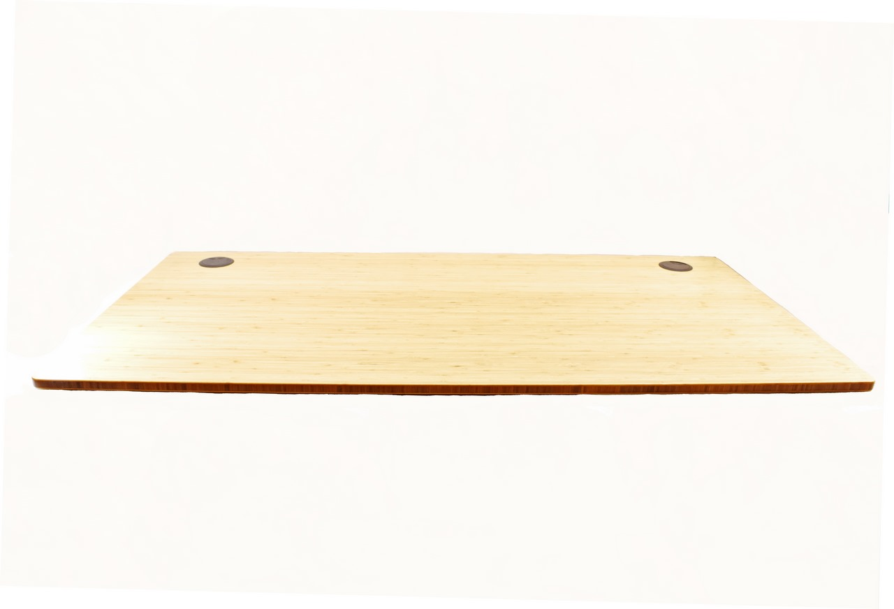 Picture of: Fully Jarvis Bamboo Standing Desk Review