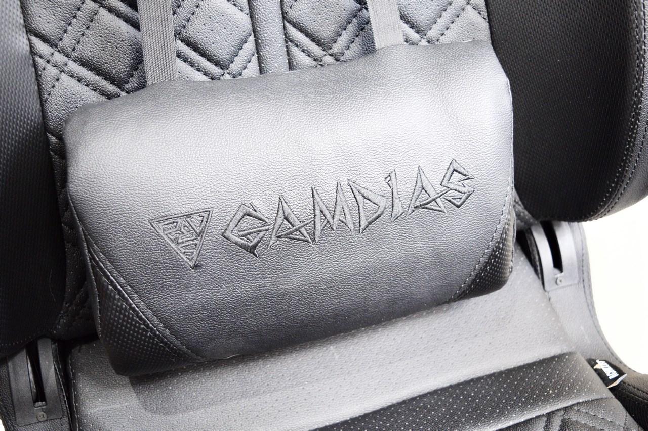 Gamdias Achilles P1 L Extraordinary Rgb Illuminated Gaming