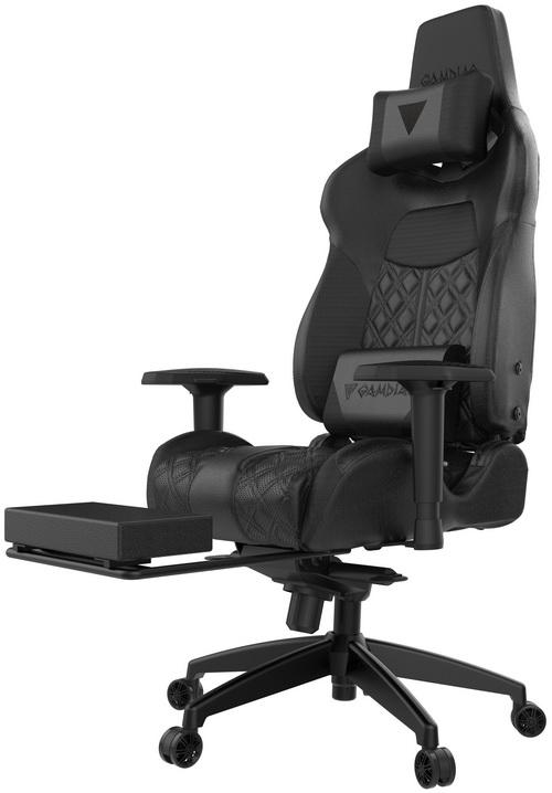 Pleasant Gamdias Achilles P1 L Extraordinary Rgb Illuminated Gaming Alphanode Cool Chair Designs And Ideas Alphanodeonline