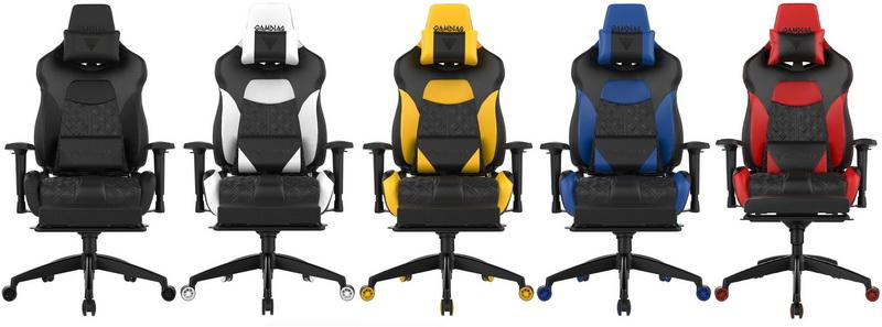 Peachy Gamdias Achilles P1 L Extraordinary Rgb Illuminated Gaming Machost Co Dining Chair Design Ideas Machostcouk