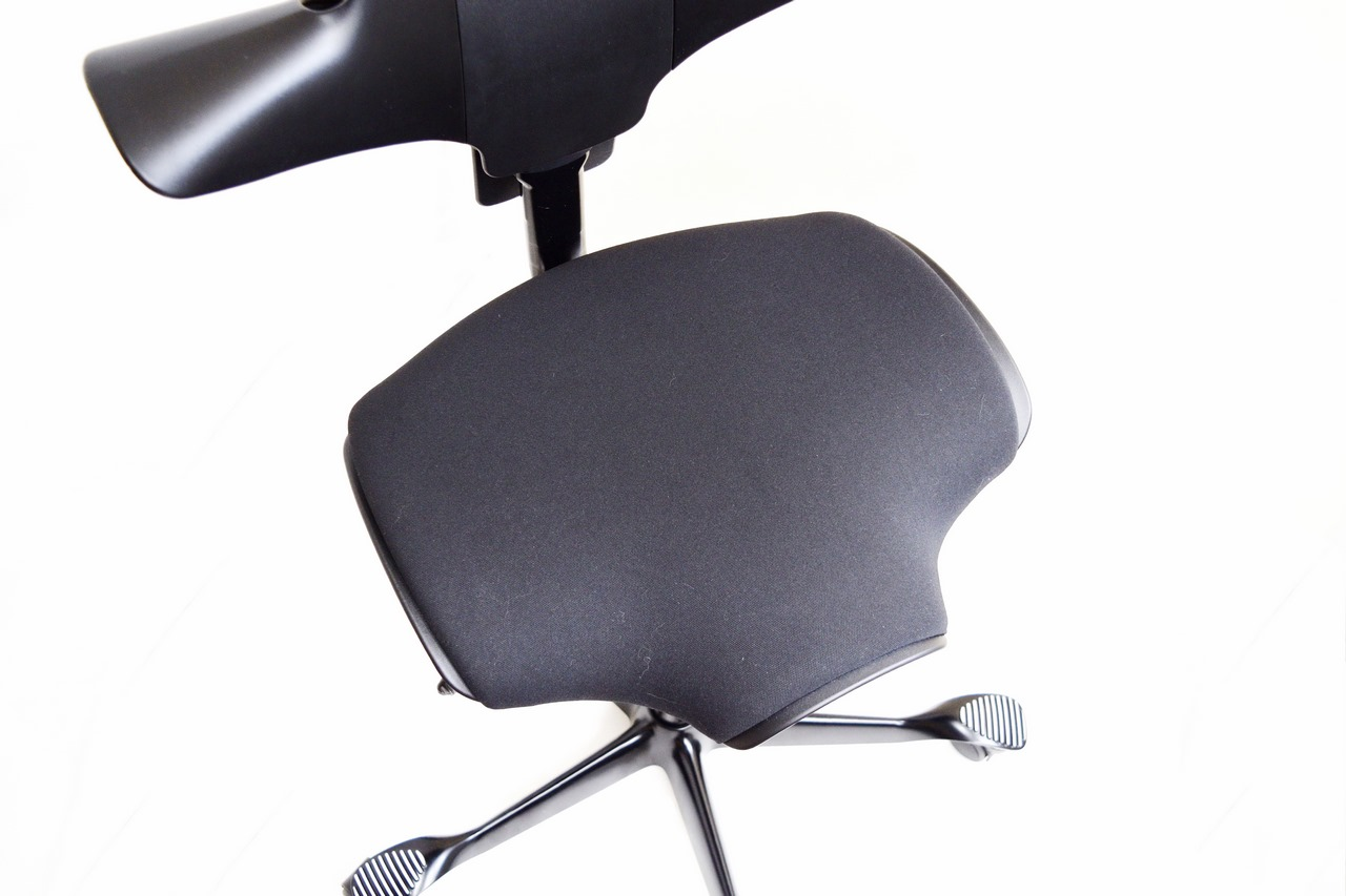 Tremendous Hag Capisco Puls 8020 Ergonomic Chair Review Onthecornerstone Fun Painted Chair Ideas Images Onthecornerstoneorg