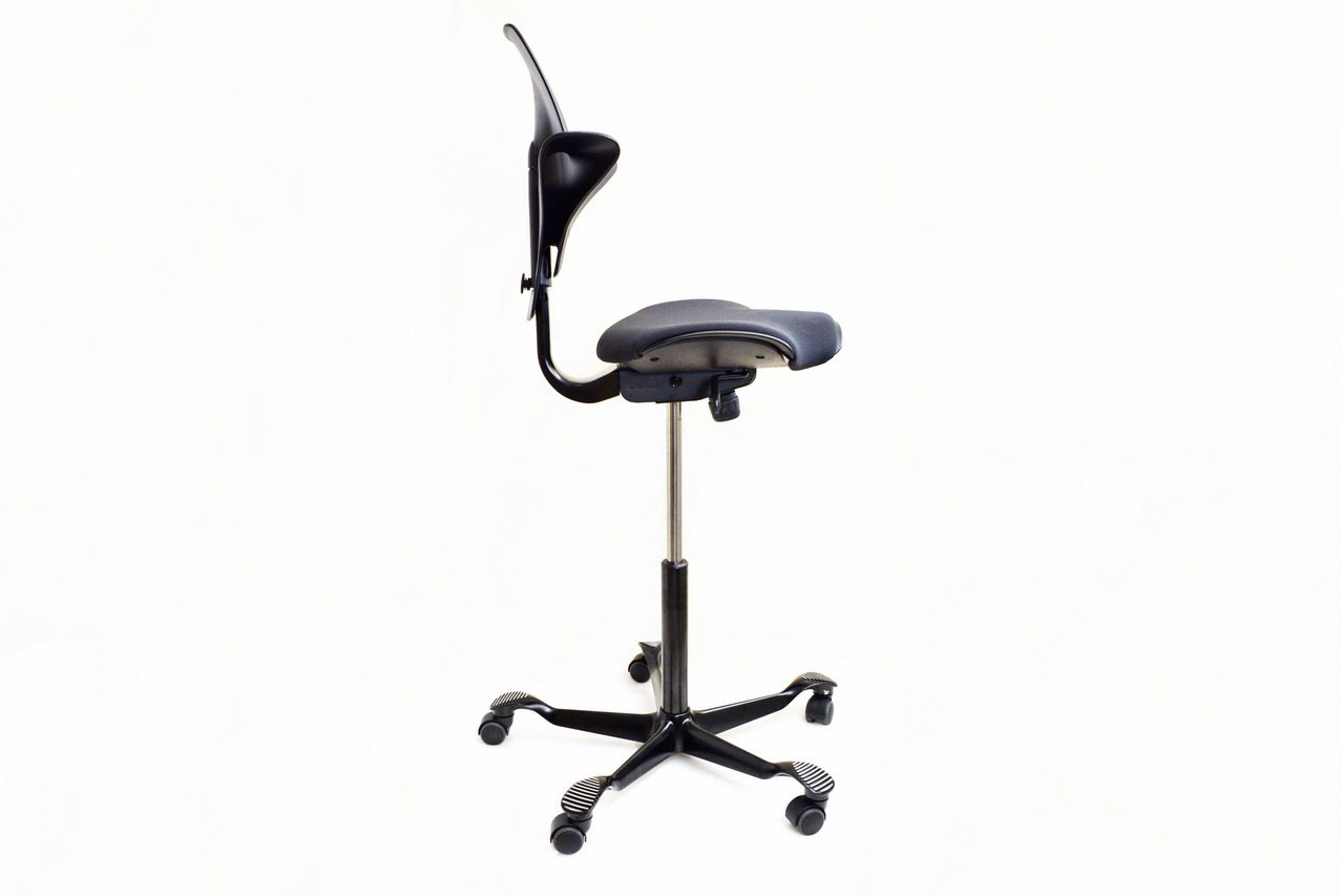 Super Hag Capisco Puls 8020 Ergonomic Chair Review Onthecornerstone Fun Painted Chair Ideas Images Onthecornerstoneorg