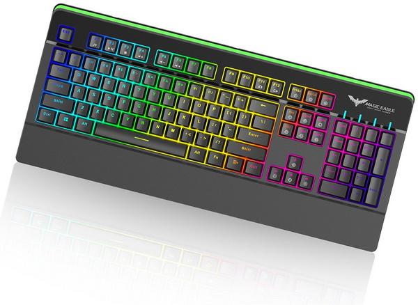 6bdbac08c16 HAVIT HV-KB389L RGB Backlit Mechanical Gaming Keyboard Review
