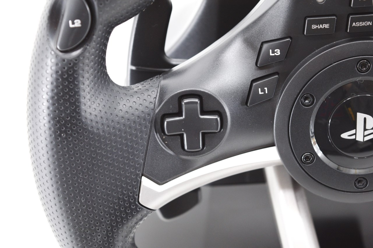 Hori APEX Racing Wheel Review