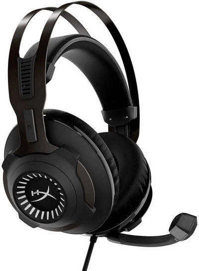 HyperX CLOUD Revolver S Pro Gaming Headset Review