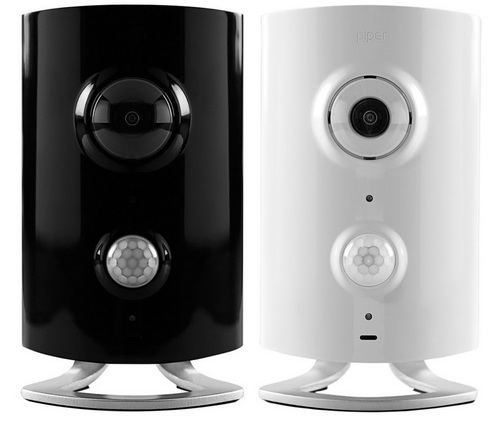 home security automation systems