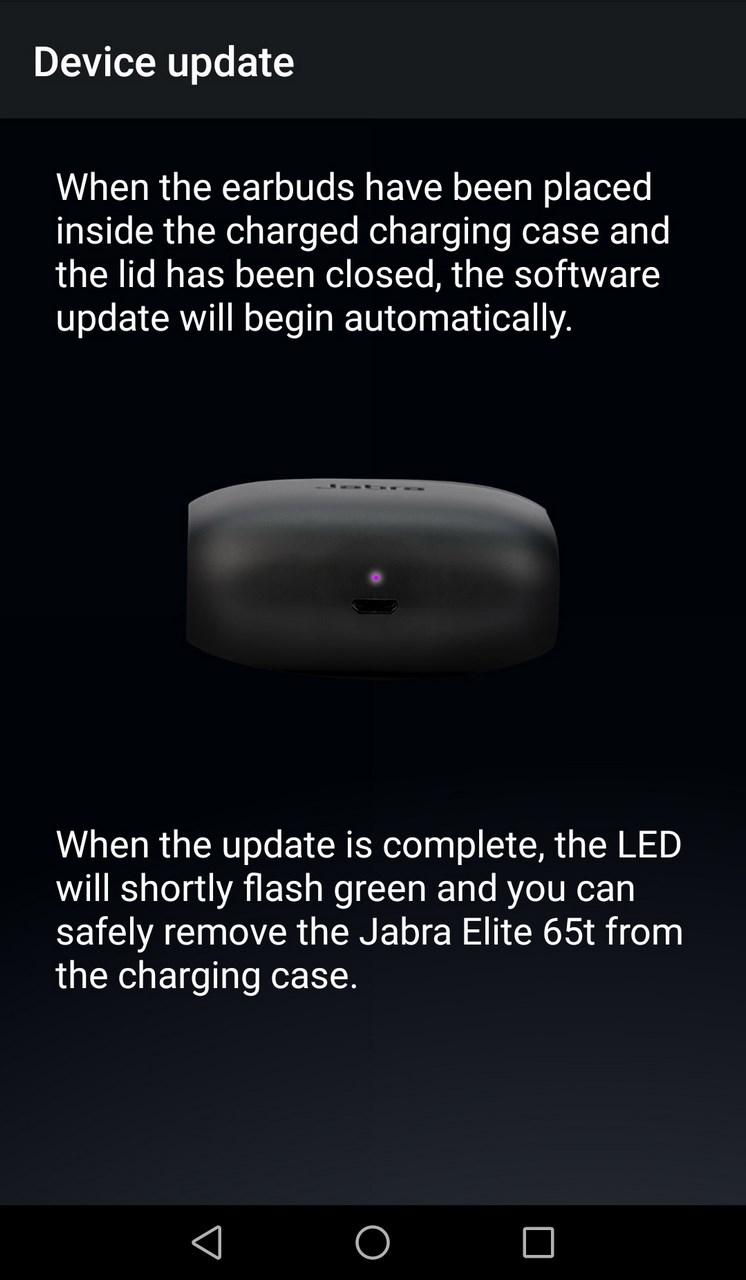 Jabra Elite 65t True Wireless Earbuds Review