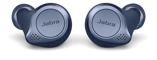 Jabra Elite Active 75t True Wireless Earbuds Review