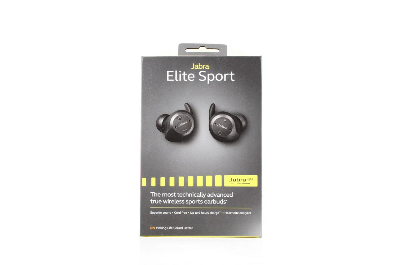 8fd95f7268b Jabra Elite Sport True Wireless Earbuds Review