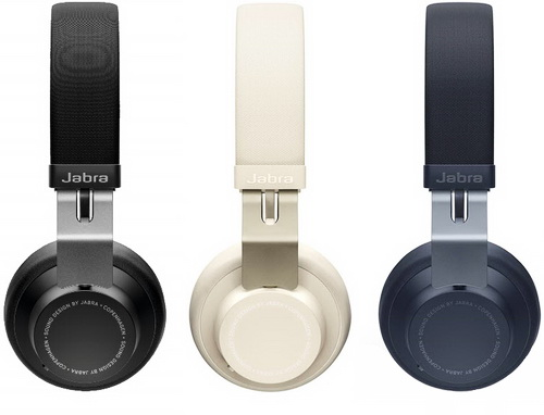 Jabra Move Style Edition Wireless Stereo Headphones Review