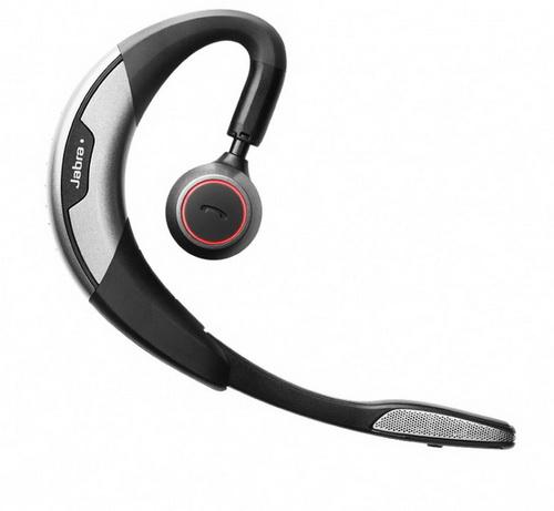 Jabra Talk 2 Bluetooth Headset For All Bluetooth Enabled: Jabra MOTION Bluetooth Headset Review