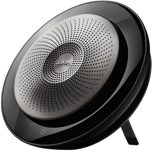 Jabra Speak 710 Premium Portable Speakerphone Review