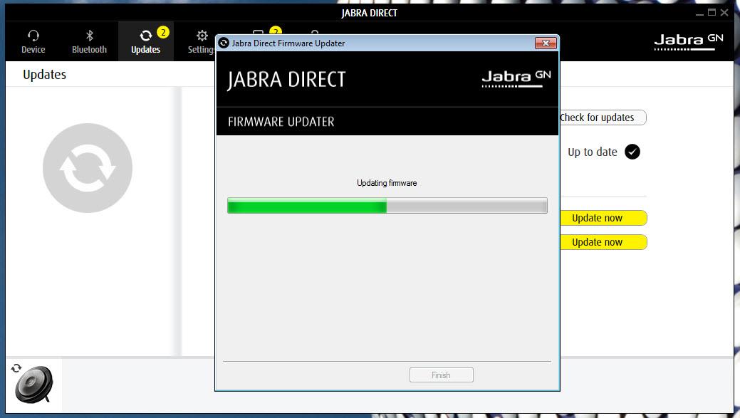 Jabra Speak 710 Premium Portable Speakerphone Review