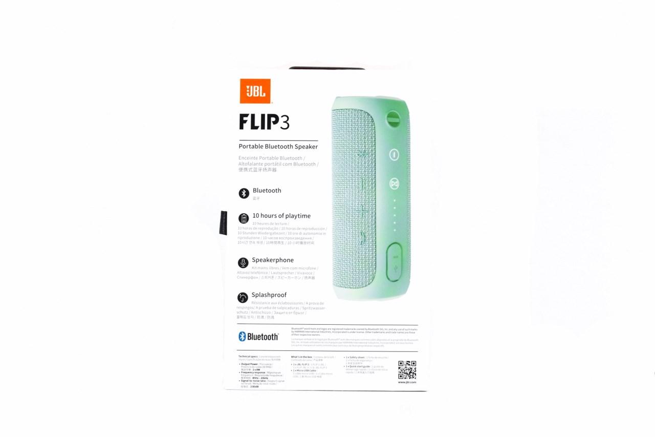 Jbl Flip 3 Portable Bluetooth Speaker Review Charge Mini 2 Plus Wireless Smartphone Aux 04t