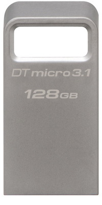 kingston dt micro 128gba