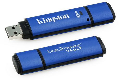 how to remove write protection on kingston usb flash drive
