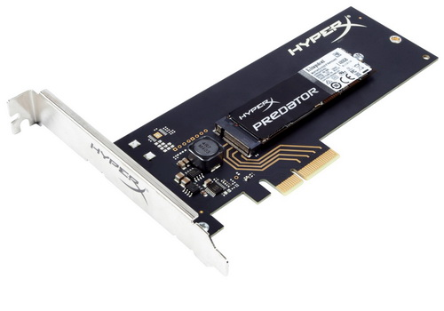 kingston hyperx predator 480gba