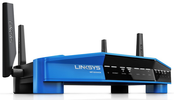 linksys wrt3200acma