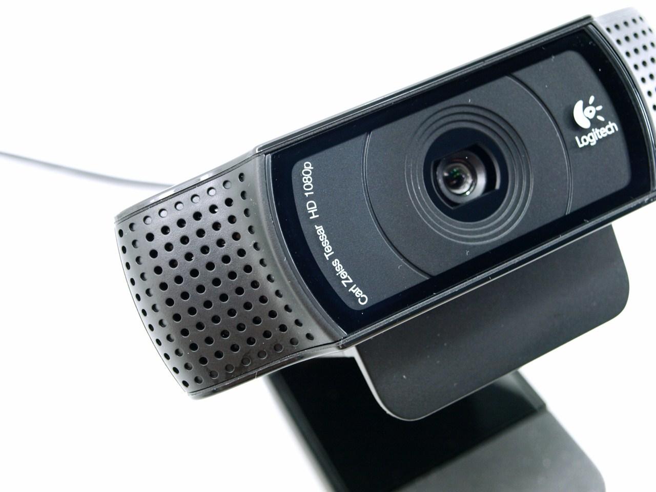 Logitech Carl Zeiss Tessar Hd 1080p Driver Download