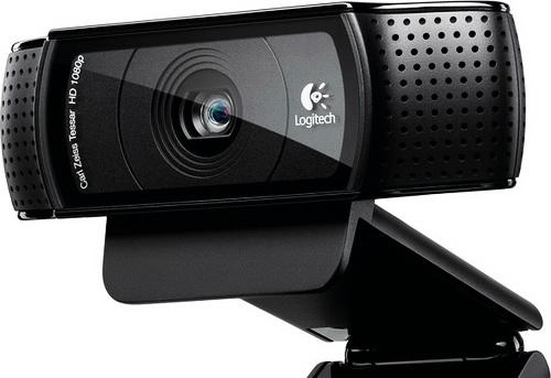 Logitech Hd 1080p Драйвер Скачать - фото 4
