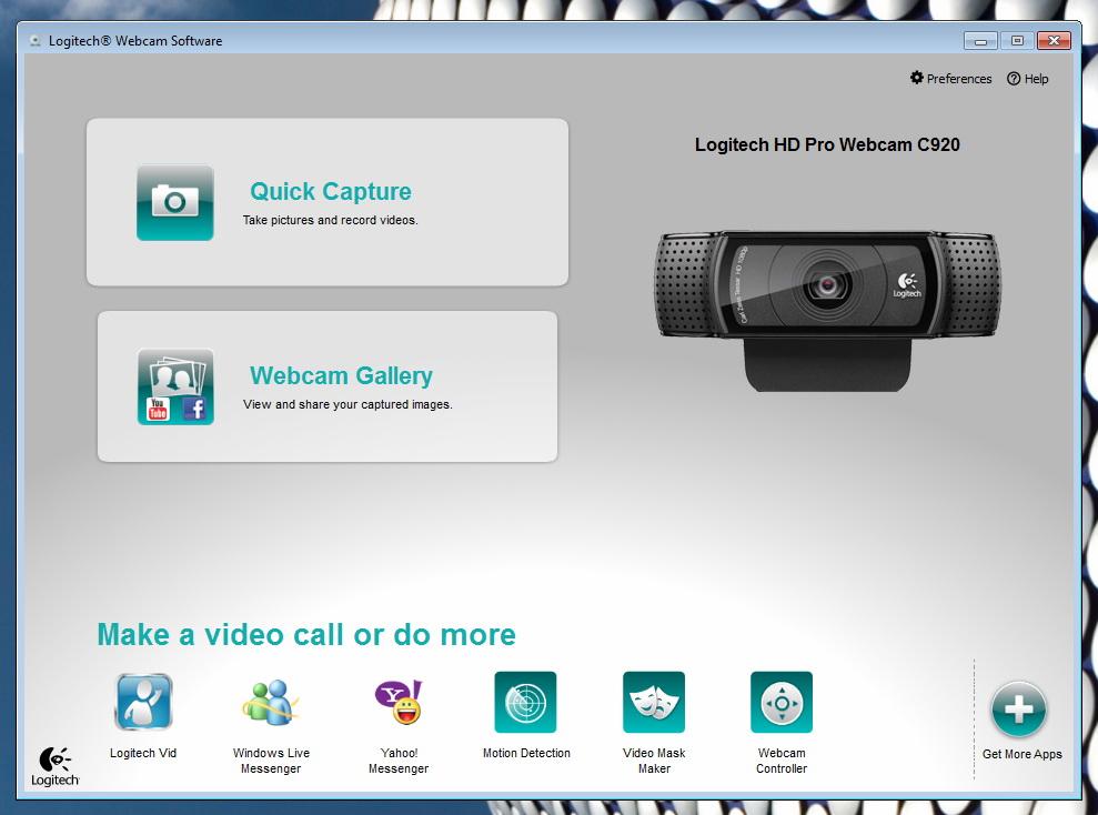 Logitech webcam software crfxfnm ghjuhfvve