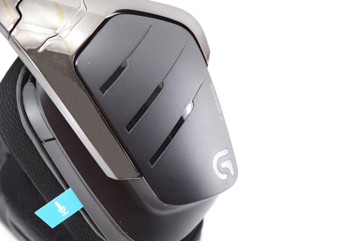 Logitech G633 Artemis Spectrum RGB 7 1 Surround Gaming