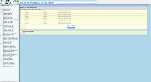 LSI MegaRAID 9265-8i & Areca ARC-1882i SATA+SAS 6Gb/s Controller